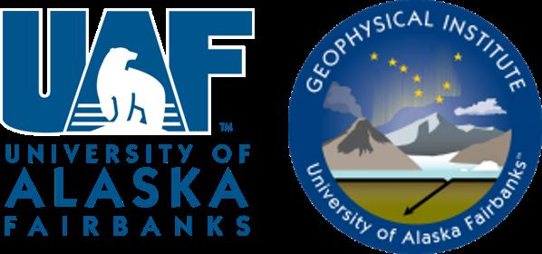 UAF and GI logos
